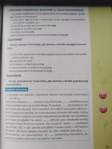 1 ortografia kl. 2
